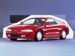 Mitsubishi Eclipse II Coupe