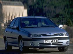 Renault Laguna I Liftback