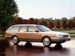 Buick Century V Estate