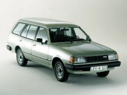 Mazda 323 I (FA) Estate