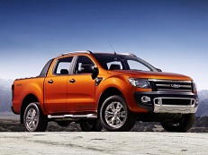 Ford Ranger III Pickup