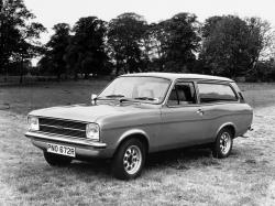 Ford Escort II Facelift Estate