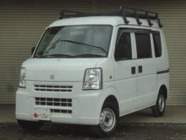 Suzuki Every V Van