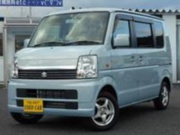 Suzuki Every Wagon V MPV