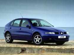Seat Leon Mk1 Hatchback