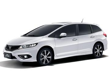 Honda Jade MPV