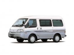Mazda Bongo IV MPV
