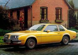 Pontiac Sunbird II Coupe