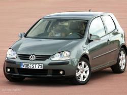 Volkswagen Golf Mk5 Hatchback