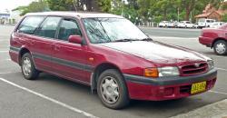 Mazda 626 III (GD/GV) Estate