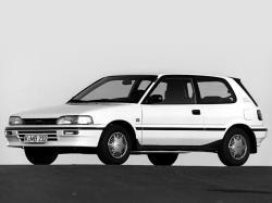 丰田 卡罗拉 VI (E90) 两厢
