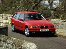 BMW 3 Series III (E36) Estate