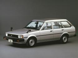 Toyota Corolla IV (E70) Kombi