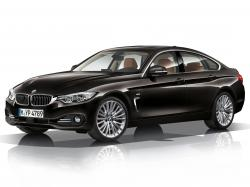 BMW 4 Series F32/F33/F36 (F36) Gran Coupe