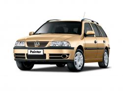 Volkswagen Pointer I Hatchback