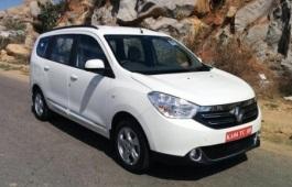 Renault Lodgy I MPV