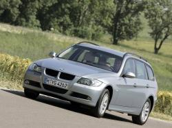 BMW 3 Series V (E9x) Estate