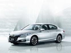 Honda Accord IX Saloon