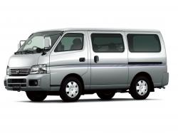 Nissan Caravan wheels and tires specs icon