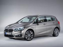 BMW 2 Series Tourer I Estate