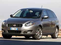 Fiat Croma II Restyling Estate