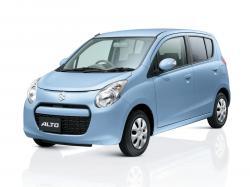 Suzuki Alto VII Hatchback