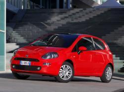 Fiat Punto III Hatchback