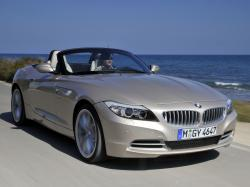 BMW Z4 Roadster wheels and tires specs icon