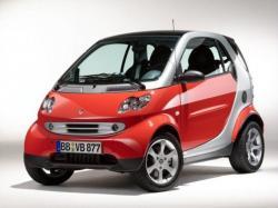 Smart Fortwo I Hatchback