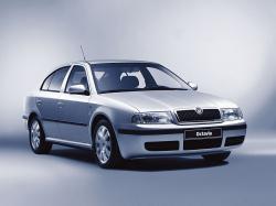 Skoda Octavia 1U Liftback