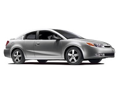 Saturn Ion l Coupe
