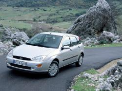 Ford Focus C170 Hatchback