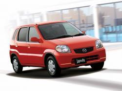 Mazda Laputa Hatchback