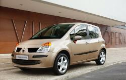 Renault Modus I MPV