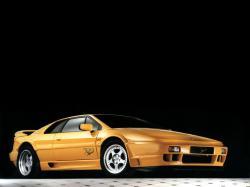 Lotus Esprit V Coupe