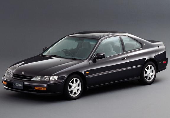 Honda Accord CD Coupe