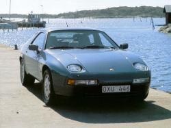Porsche 928 Coupe