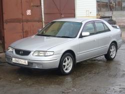Mazda Capella VI Saloon