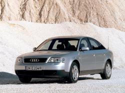 Audi A6 2000 - Wheel & Tire Sizes, PCD, Offset and Rims specs ...
