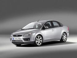 Ford Focus C307 Saloon