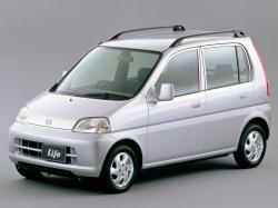 Honda Life JB1-4 Hatchback