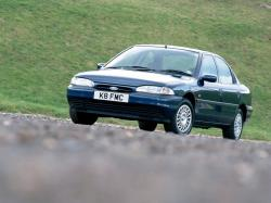 Ford Mondeo MK1 Saloon