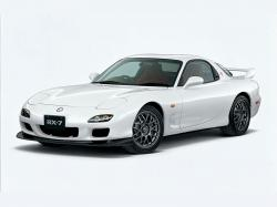 Mazda RX-7 III (FD) Coupe