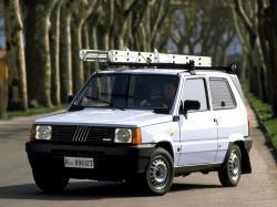 Fiat Panda I MPV