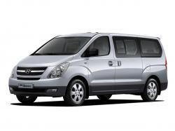 Hyundai Starex II (TQ) MPV