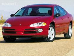 Dodge Intrepid wheels and tires specs icon