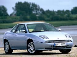 Fiat Coupe Coupe