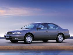 opony do Renault Samsung SM5 I [1998 .. 2005] Saloon