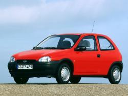 Opel Vita Hatchback