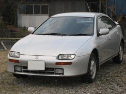 Mazda Protege II (BH) Hatchback